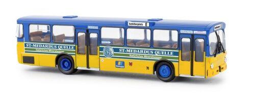 Kaiserslautern Neu Brekina 50779-1//87 MB O 305 Stadtbus