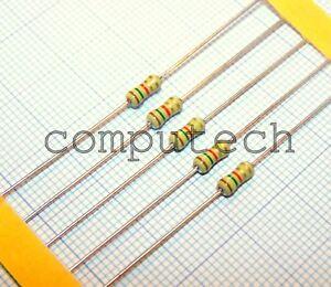 10 x CONDENSATORE CERAMICO 180PF 50V 10 pezzi