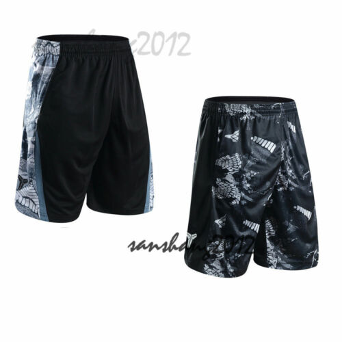 New Black Basketball Kobe running Speed Dry Men Boy Sprots Pants Athletic Appare