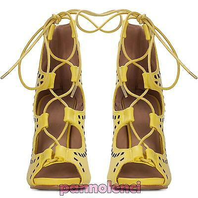 Frauenschuhe stiefel knöchelstiefletten perforiert schnürsenkel absatzschuhe