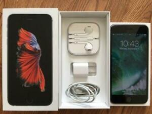 PayPal USED Apple iPhone 6s Plus 16GB Space Gray - Factory Unlocked, Complete