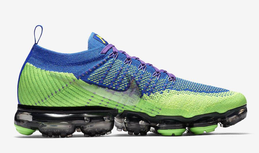 Nike doernbecher vapormax 15 nuove dimensioni