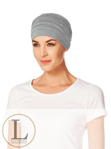 Christine HEADWEAR Yoga Turban 1000-0169 95 /% Bambusviskose Chemo Mütze modern