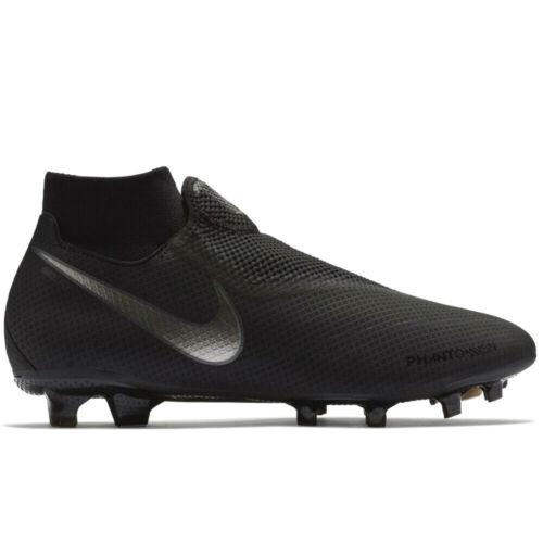 Black Chaussure de 001 Vsn Fg crampons Nike Homme football pour de Df Ao3266 football Phantom Triple All à vwm8Nn0