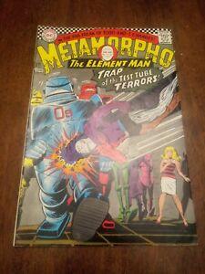 Metamorpho-DC-1965-12