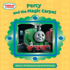 Percy and the Magic Carpet by Egmont UK Ltd (Board book, 2006)