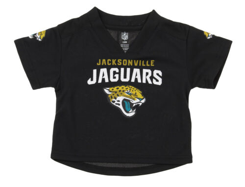 Outerwear NFL Infants Jacksonville Jaguars Extra Point Shirt and Pants Set