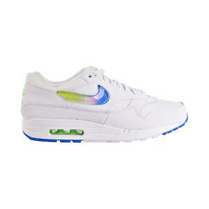 Nike Air Max 1 Premium BlancoAzul