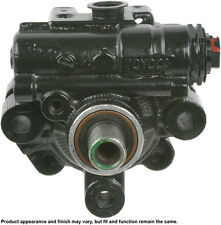 Cardone Industries 21-5429 Remanufactured Power Steering Pump Without Reservoir
