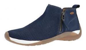 Camel Active Damen Stiefelette Moonlight jeans (Blau) 844.83.01