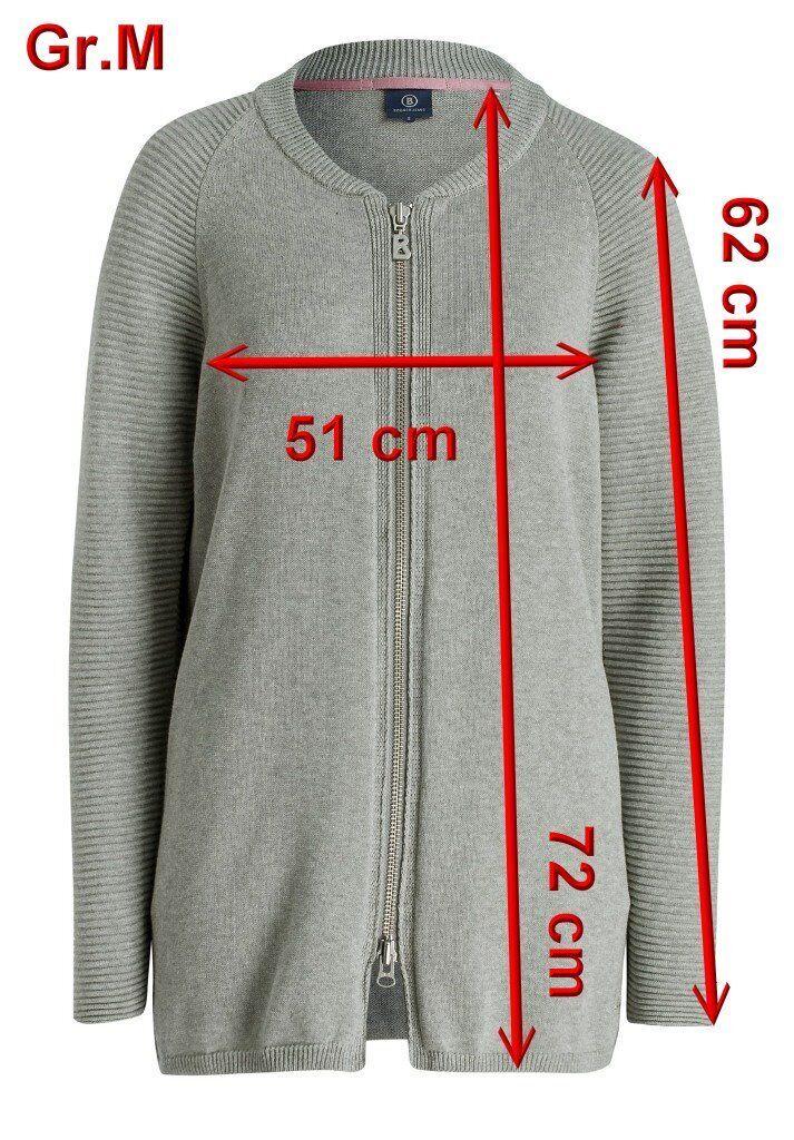 closed    Pullover Shirt Sweater Jumper Taglia L Blu Grigio a Strisce   e05122
