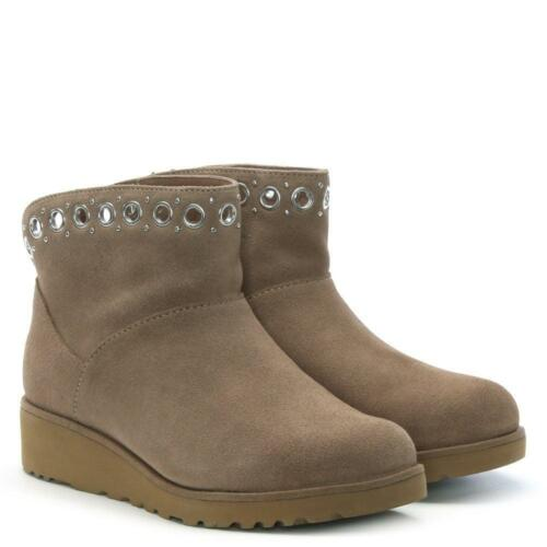 Winter Taille Bottines Bottines Riley Snow Ugg Australia 9 Fawn wqXn6p