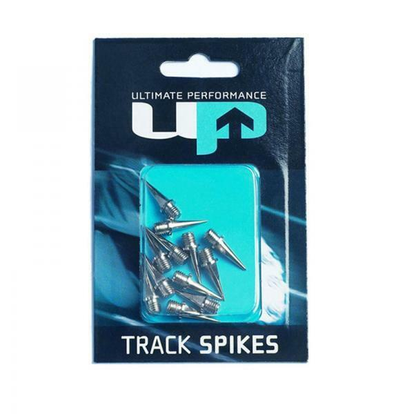 ULTIMATE PERFORMANCE 15mm REPLACEMENT ATHLETIC RUNNING SPIKES NEW