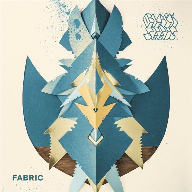 The Black Seeds - Fabric