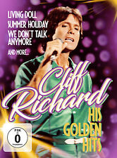 DVD Cliff Richard His Golden Hits