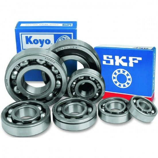 Engine bearing 6303/c3-skf - Athena MS170470140C3