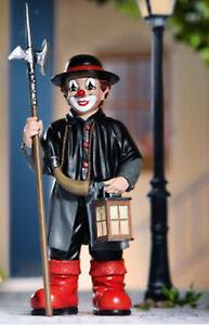 Gilde-Clown-10191-Der-Nachtwaechter-14-cm-Figur-des-Jahres-2013