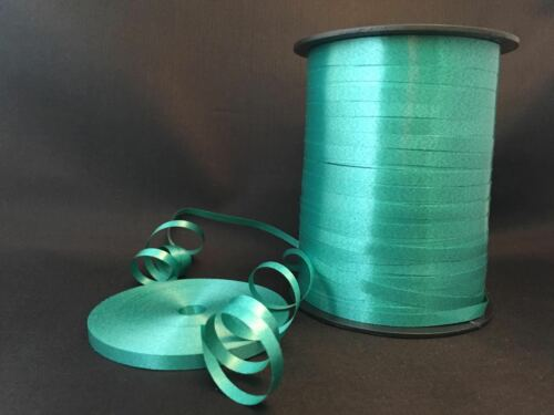 BALLOONS CURLING RIBBON 50M 30M 100M FOR PARTY 25 COLOUR STRING TIE RIBBONS