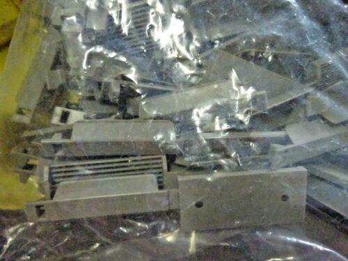 200 Pcs Panduit Latching Flat Cable Holder   #FCM2-S6-T14 GRAY  250784004