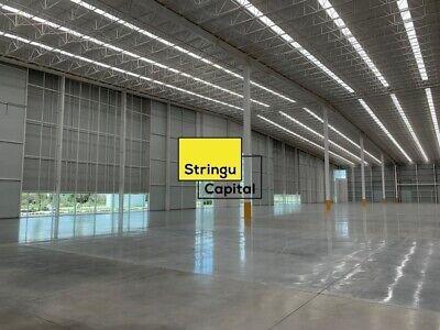 Bodega Industrial en Parque Industrial Queretaro Aeropuerto
