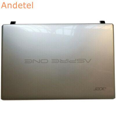 New WIS604ZJ0100 Acer Aspire V5 V5-471P V5-431P LCD Back Cover Top Case Rear Lid