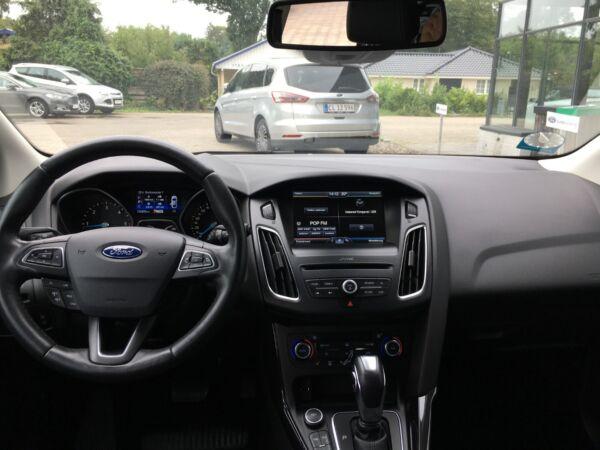Ford Focus 2,0 TDCi 150 Titanium stc. aut. billede 7
