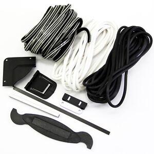 b rstendichtung magnet schnapper profil gummi f fliegengitter fenster t r griff ebay. Black Bedroom Furniture Sets. Home Design Ideas