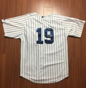 sports shoes 2551d fea41 Details about MASAHIRO TANAKA SIGNED AUTOGRAPHED JERSEY NEW YORK YANKEES  AUTO