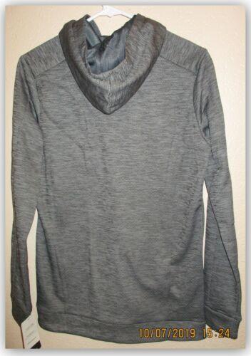 Champion boys XS S M L XL textured tech fleece full zip hoodies brushed inside