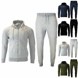 Girls Tracksuits Jogging Suits Hoodie Top /& Joggers Kids Clothes Ages 4-14 Years