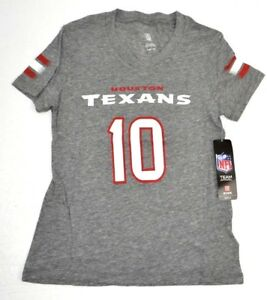 Image is loading NFL-Houston-Texans-Girls-Soft-Triblend-Deandre-Hopkins- bb46f8c56