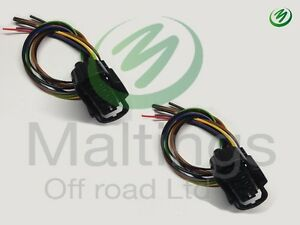 landrover discovery 2 facelift headlight conversion wiring kit image is loading landrover discovery 2 facelift headlight conversion wiring kit