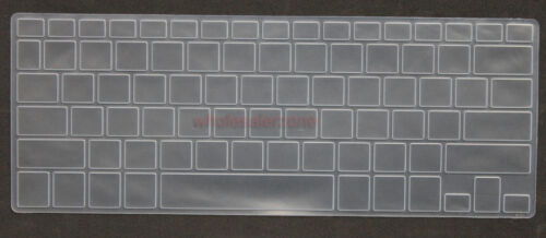 Keyboard Silicone Skin Cover Protector for Asus UX32 UX32A UX32VD SERIES