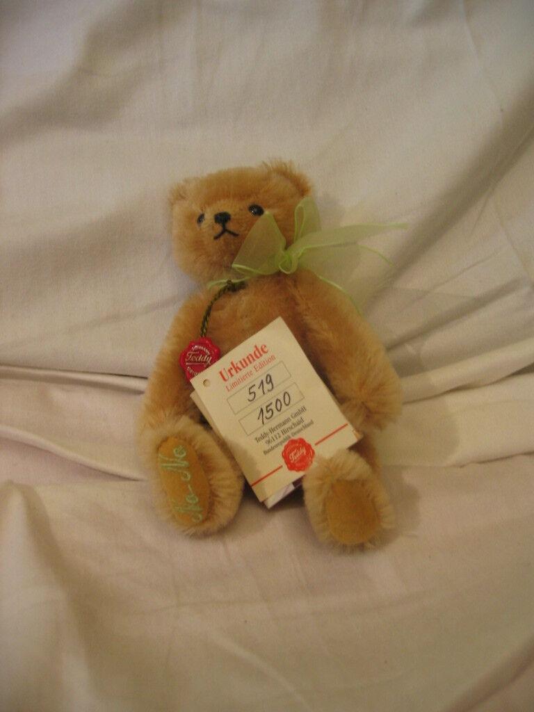 Original Hermann Hermann Original Teddy