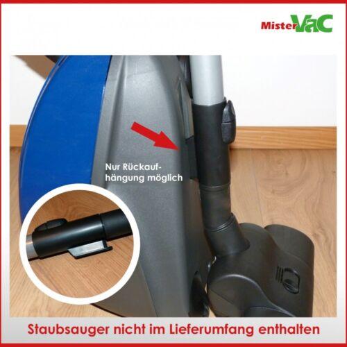 Turbodüse Turbobürste geeignet Bosch BGS5SIL66M02 Relaxx x ProSilence66
