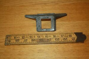 "Vintage Rabone Chesterman No 1162 Folding Boxwood 36"" Rule & Angle Marker"