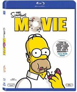 The-Simpsons-Movie-2007-Blu-ray