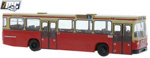 Rietze-H0-72346-MAN-SL-200-der-Innsbrucker-Verkehrsbetriebe-NEU-OVP