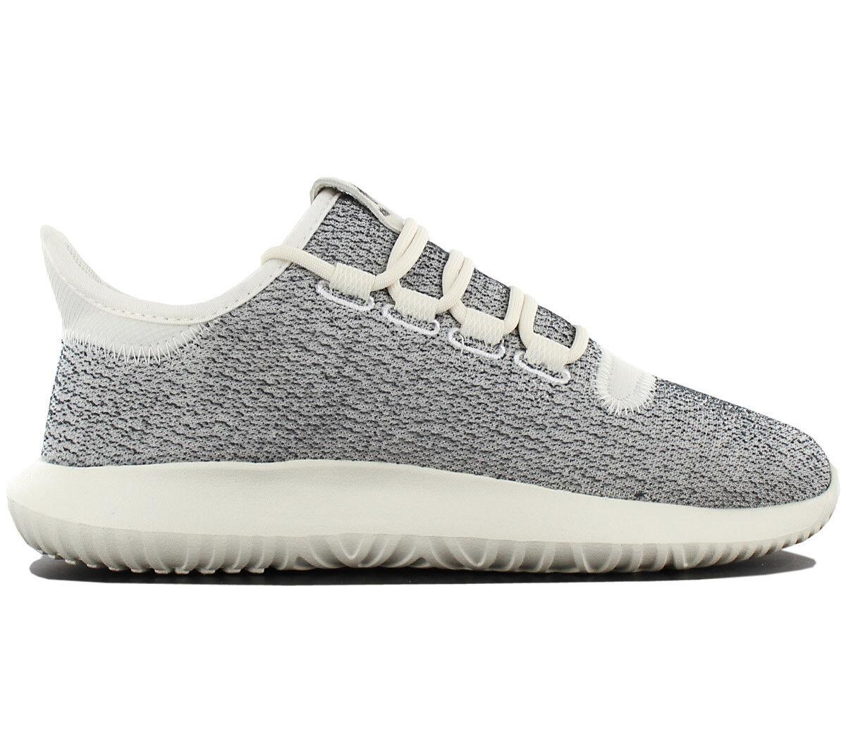 Adidas Originals Tubular Shadow W Scarpe scarpe da ginnastica Bianco-Crema By9739 Nuovo