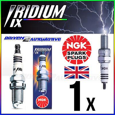 1 x NGK IRIDIUM IX PLUGS *SALE* CR8EIX,SUZUKI,DR125SM 125