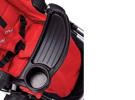 Baby Jogger Child Tray For City Select Stroller Cup Food Holder For