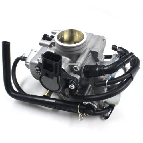 For HONDA TRX500 FA FOREMAN RUBICON CARBURETOR FITS 2001-2003 ATV