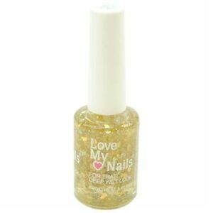 Bari Cosmetics Love My Nails Deep Wet Look Nail Varnish - POT O\'GOLD ...