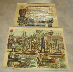 Original Lithographs, Paintings, Etchings, and Prints