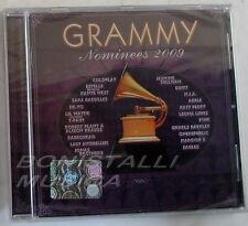 VARIOUS ARTISTS - 2009 GRAMMY NOMINEES - CD Sigillato