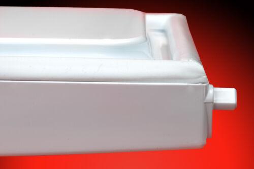 Gefrierfachtür Eisfachklappe Klappe passend für Kühlschrank Bauknecht Whirlpool