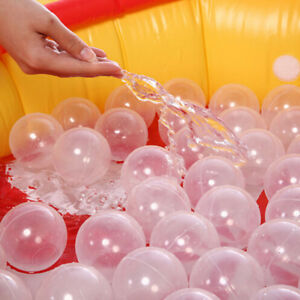 50pcs-lot-Baby-Safety-Transparent-White-Plastic-Pool-Ocean-Balls-Funny-Toys-F-5