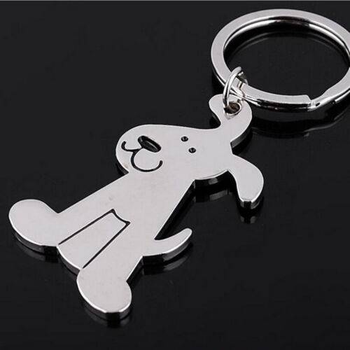 2017 Key Chain Corgi Bottle opener//Feet//Dog Shape Lovely Keychain Car Keyri A HF