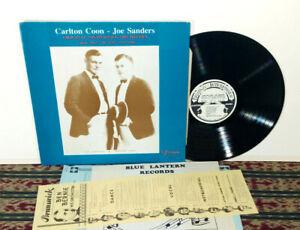 Coon-Sanders-Original-Nighthawk-Orchestra-Vol-Three-034-Blazin-034-LP-1989-NM-Vinyl