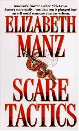 Scare Tactics by Elizabeth Manz